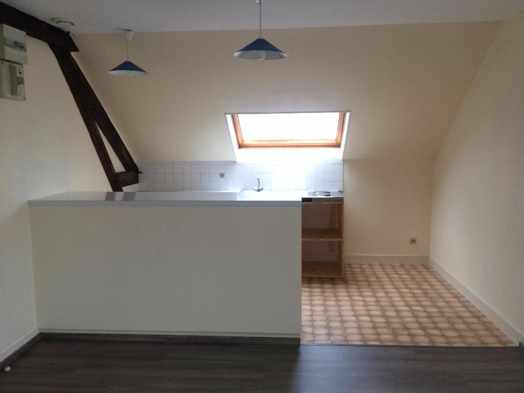Location Appartement 1 pièce à Coulanges-lès-Nevers - vignette-1