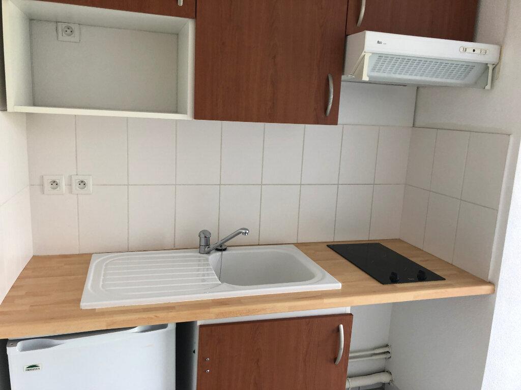 Location Appartement 2 pièces à Nevers - vignette-2
