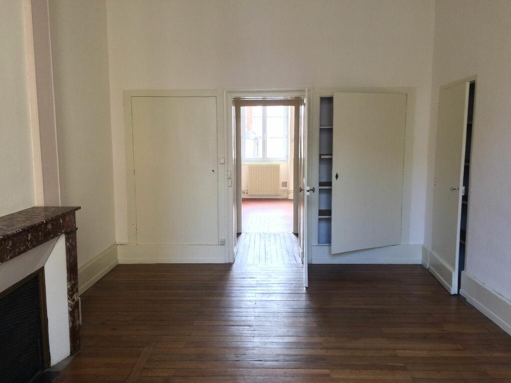 Location Appartement 6 pièces à Nevers - vignette-1