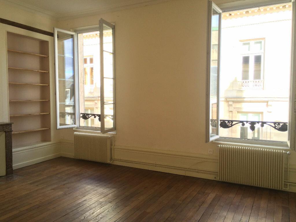 Location Appartement 6 pièces à Nevers - vignette-9