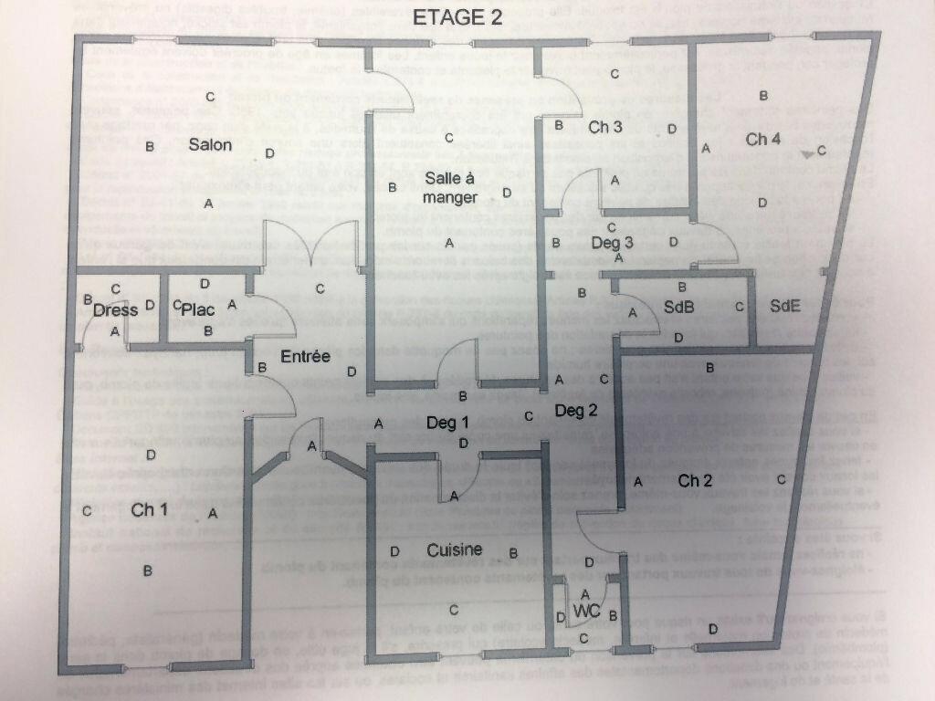 Location Appartement 6 pièces à Nevers - vignette-10