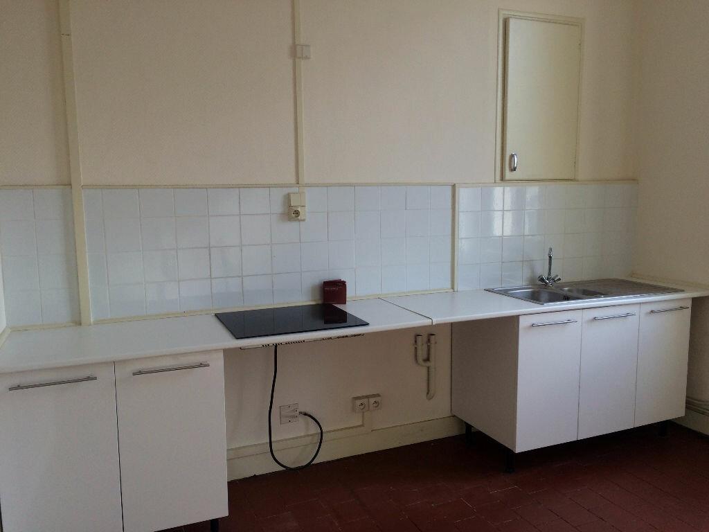 Location Appartement 6 pièces à Nevers - vignette-15