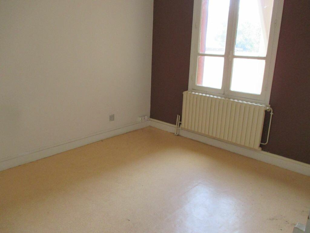 Achat Maison 4 pièces à Bourges - vignette-5