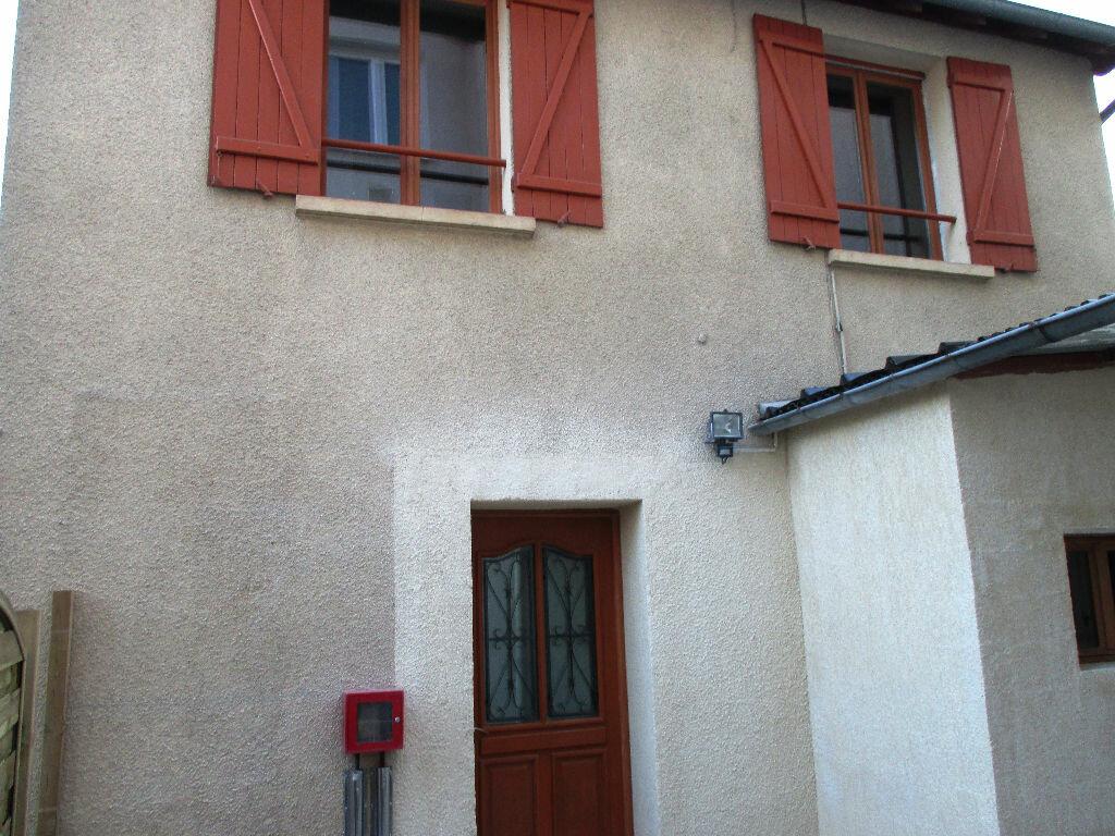 Achat Maison 4 pièces à Bourges - vignette-14