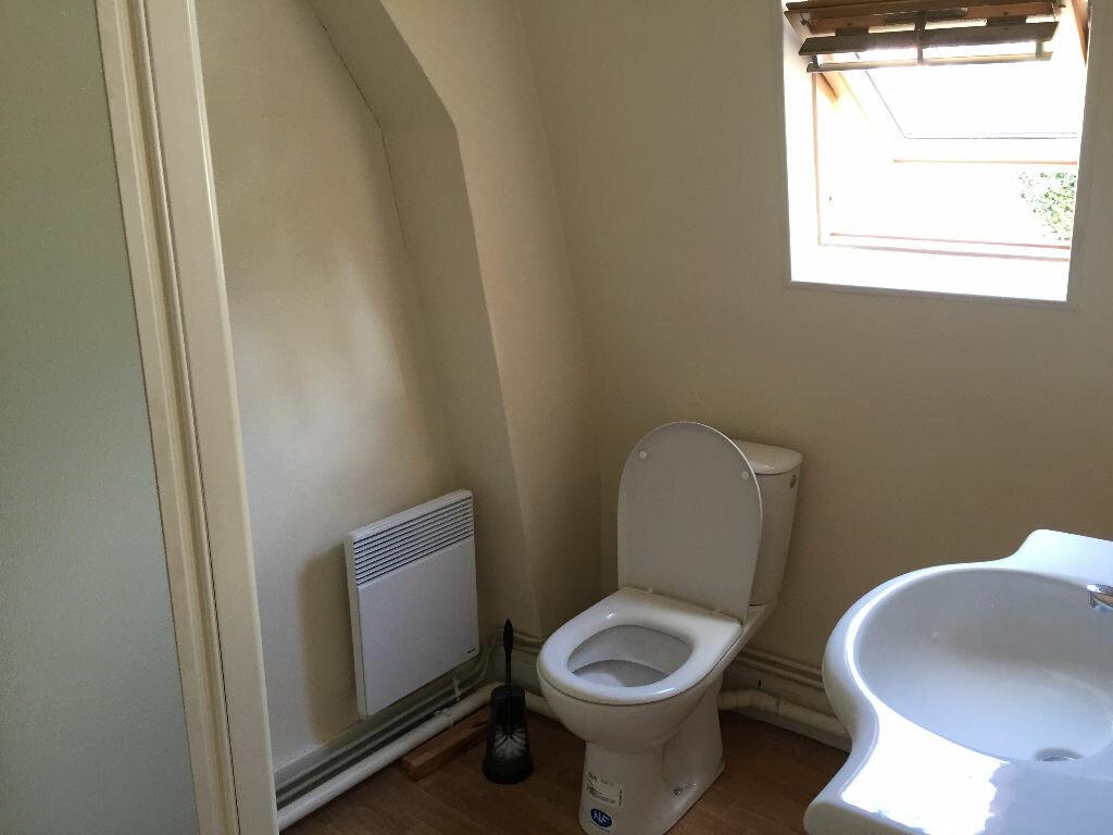 Location Appartement 1 pièce à Decize - vignette-3