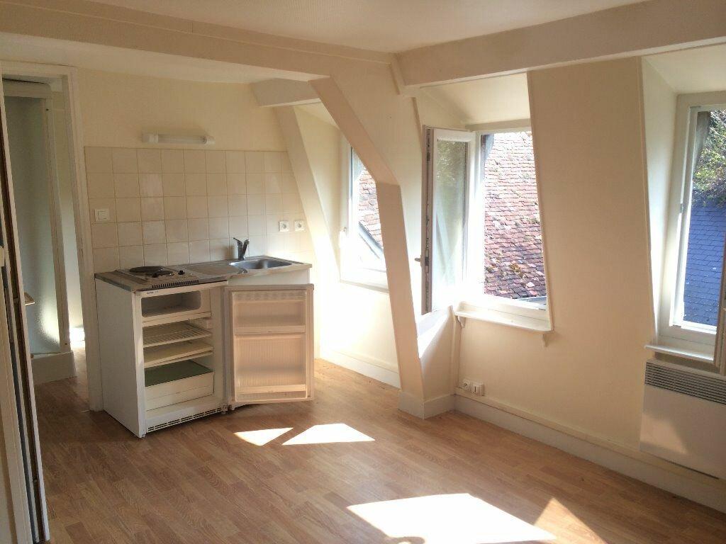 Location Appartement 1 pièce à Decize - vignette-4