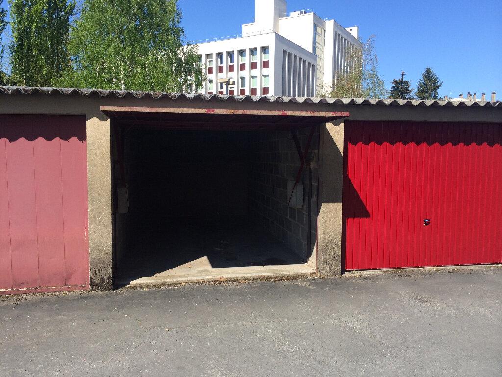Location Stationnement  à Nevers - vignette-1