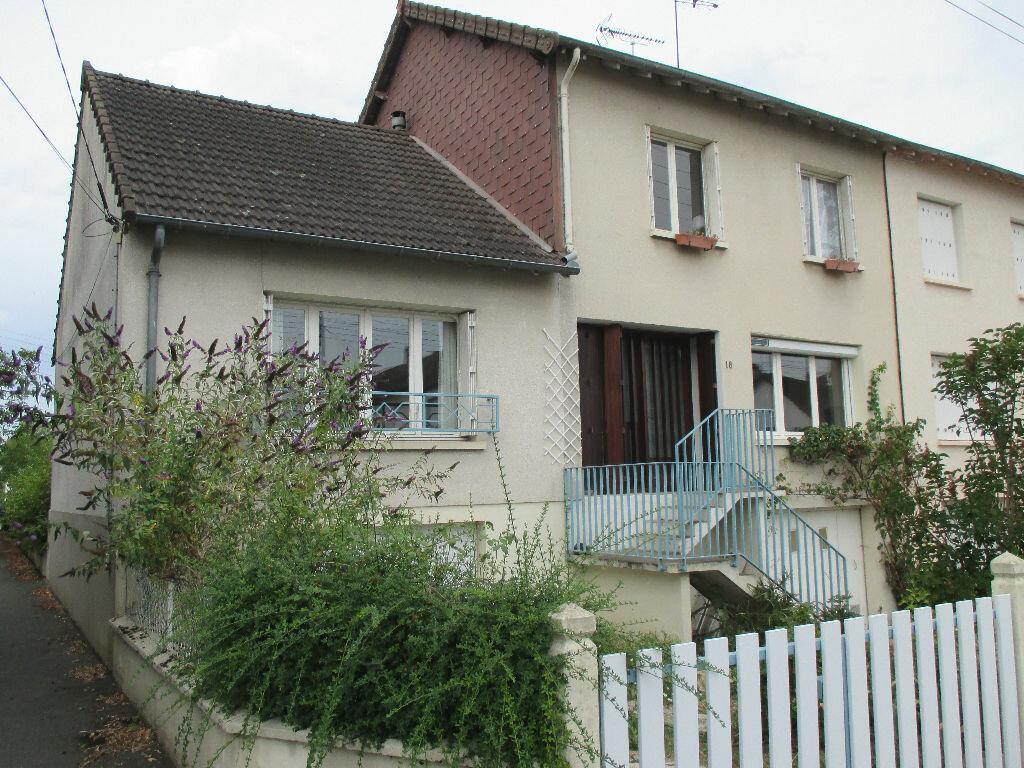 Achat Maison 6 pièces à Bourges - vignette-1