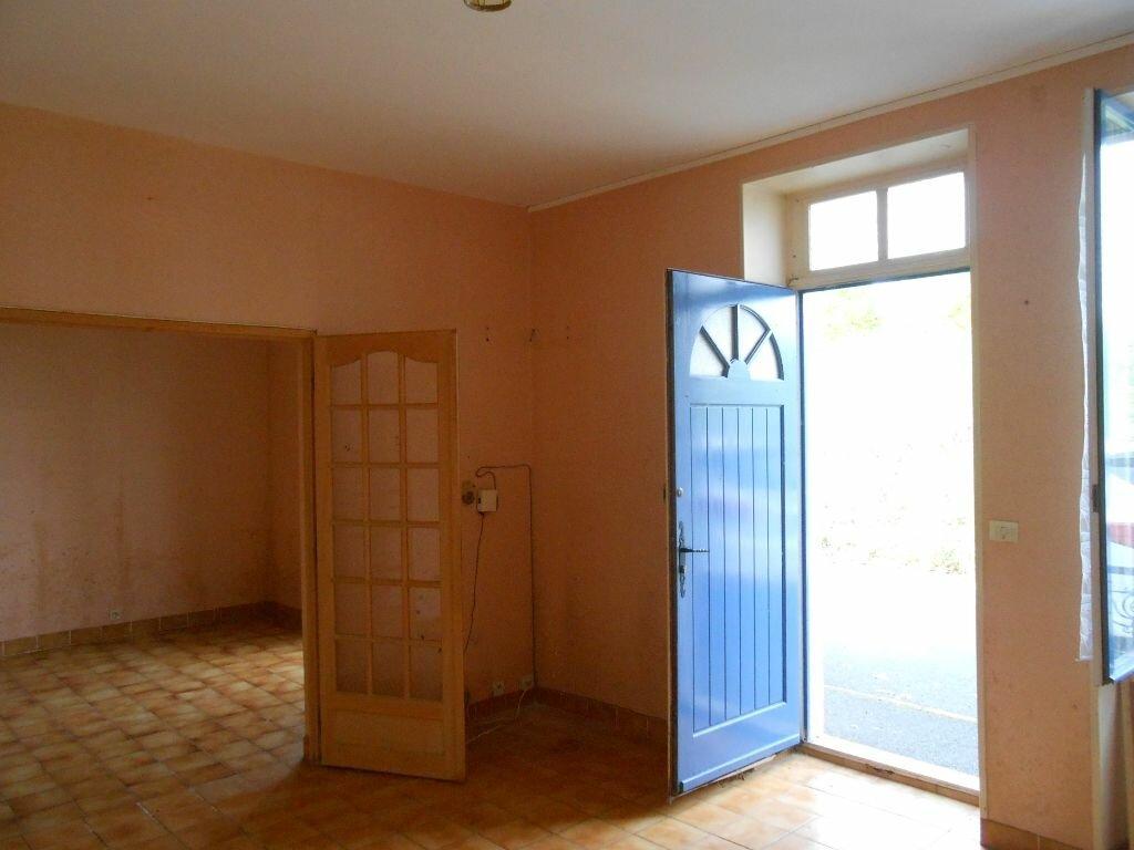 Achat Appartement 3 pièces à Nevers - vignette-3