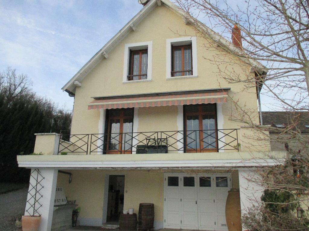 Achat Maison 5 pièces à Saint-Florent-sur-Cher - vignette-1