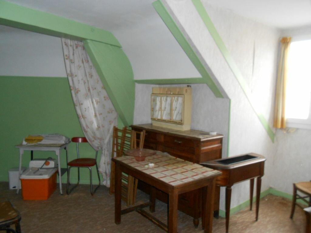 Achat Appartement 4 pièces à Nevers - vignette-4