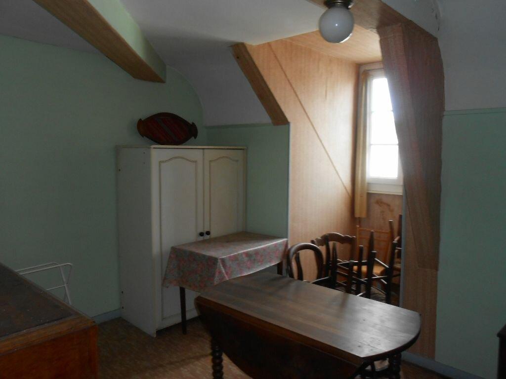 Achat Appartement 4 pièces à Nevers - vignette-7