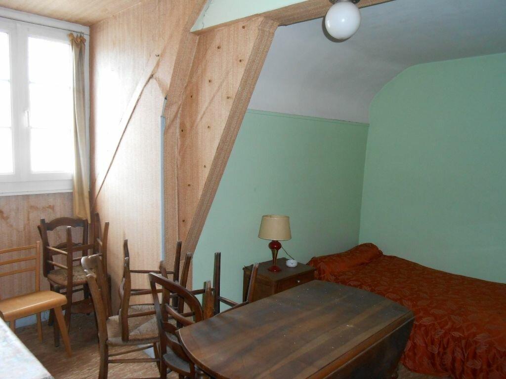Achat Appartement 4 pièces à Nevers - vignette-8