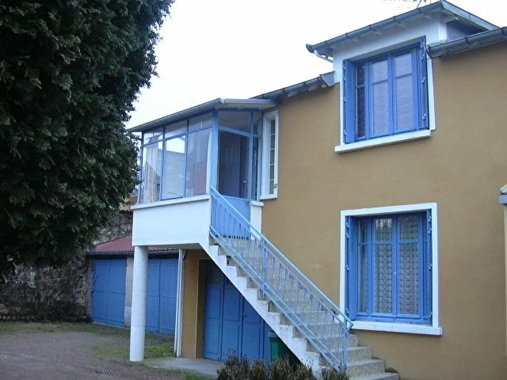 Achat Immeuble  à Nevers - vignette-1
