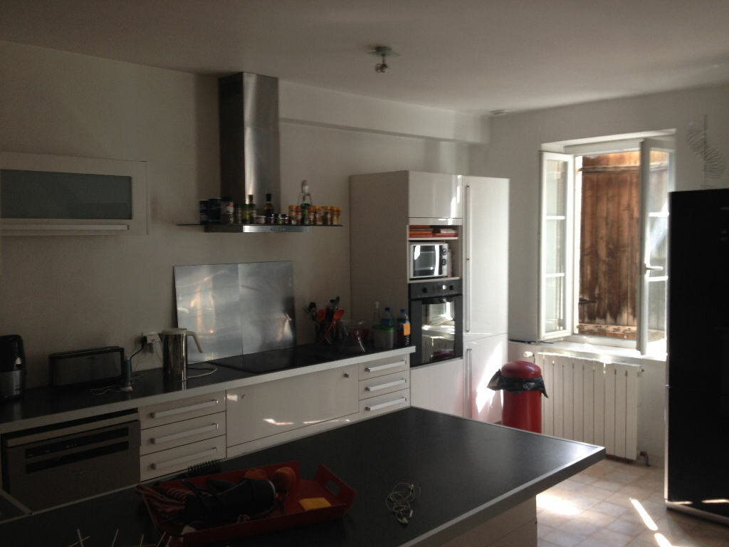 Achat Appartement 6 pièces à Nevers - vignette-1