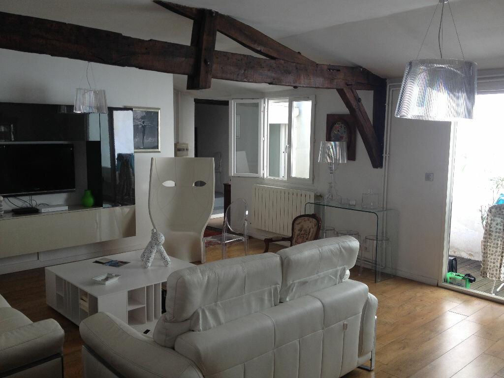 Achat Appartement 6 pièces à Nevers - vignette-2