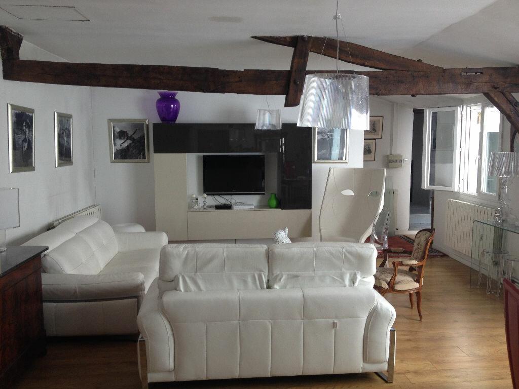 Achat Appartement 6 pièces à Nevers - vignette-3