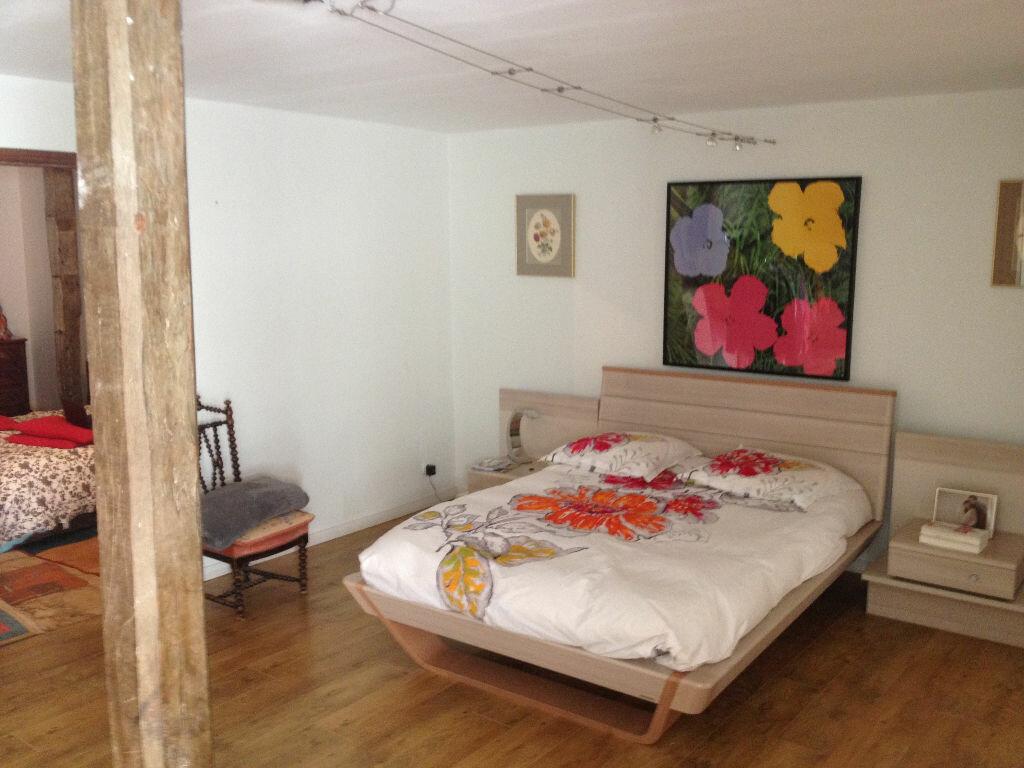 Achat Appartement 6 pièces à Nevers - vignette-4