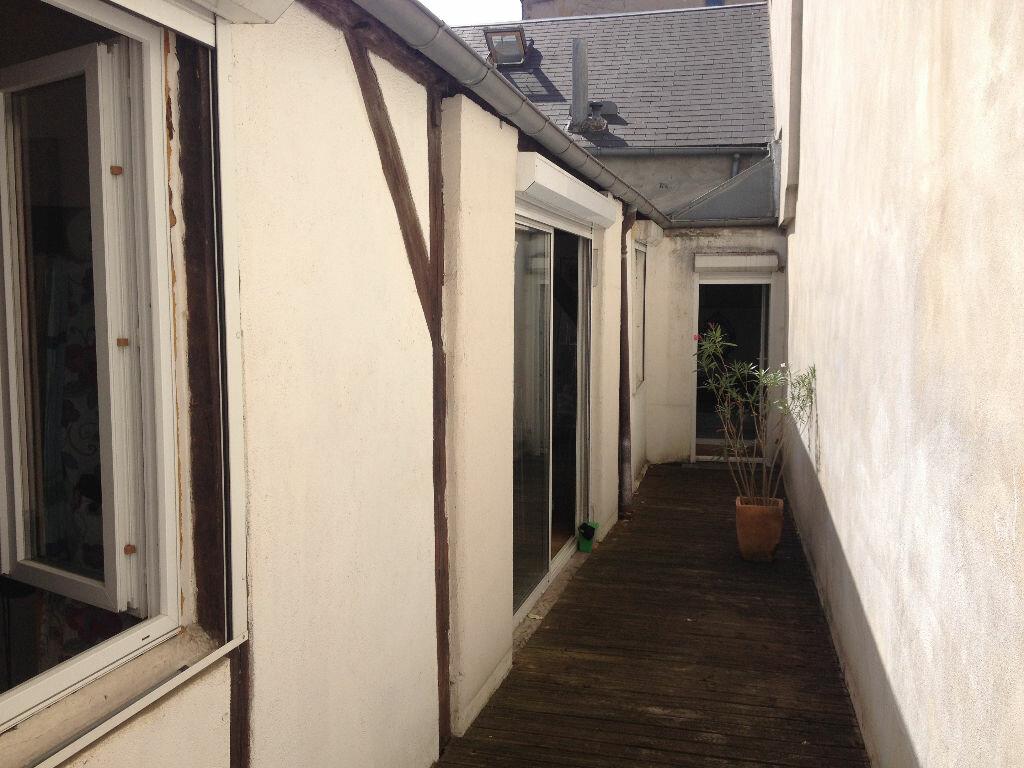 Achat Appartement 6 pièces à Nevers - vignette-5