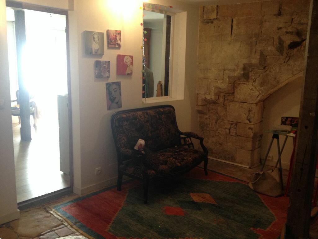 Achat Appartement 6 pièces à Nevers - vignette-6