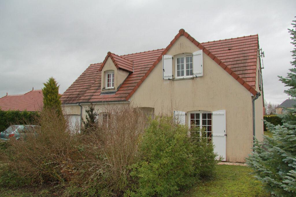 Achat Maison 5 pièces à Bourges - vignette-1