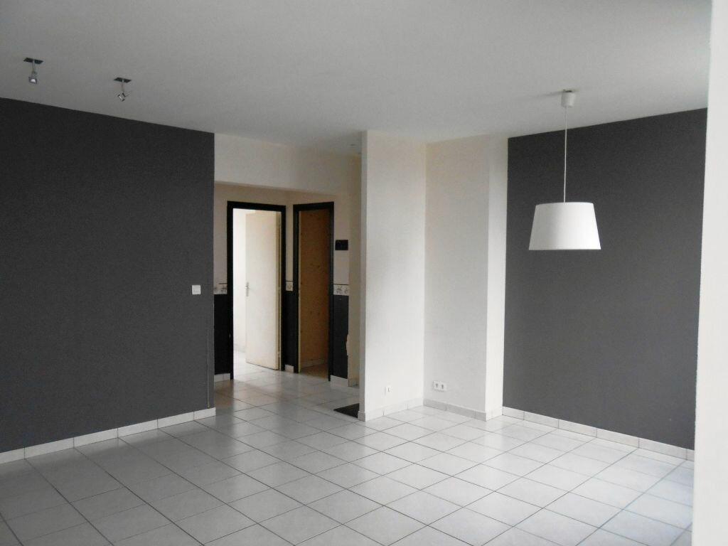 Achat Appartement 4 pièces à Nevers - vignette-1