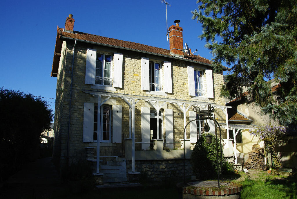 Achat Maison 5 pièces à Nevers - vignette-1