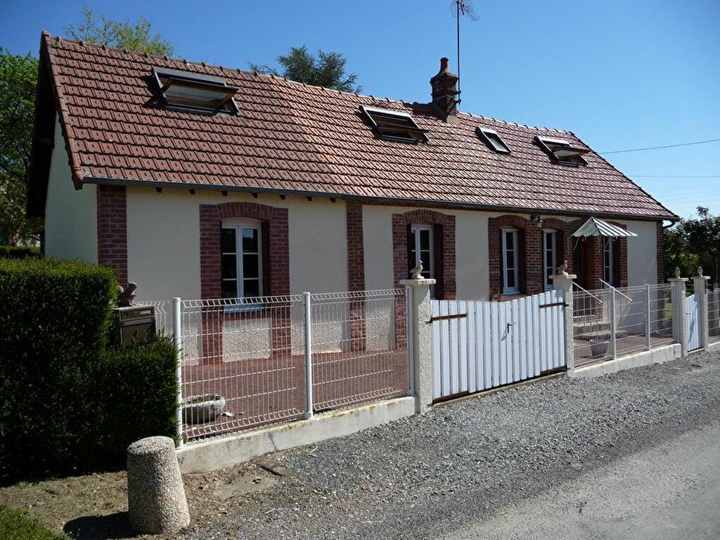 Achat Maison 5 pièces à Cercy-la-Tour - vignette-1
