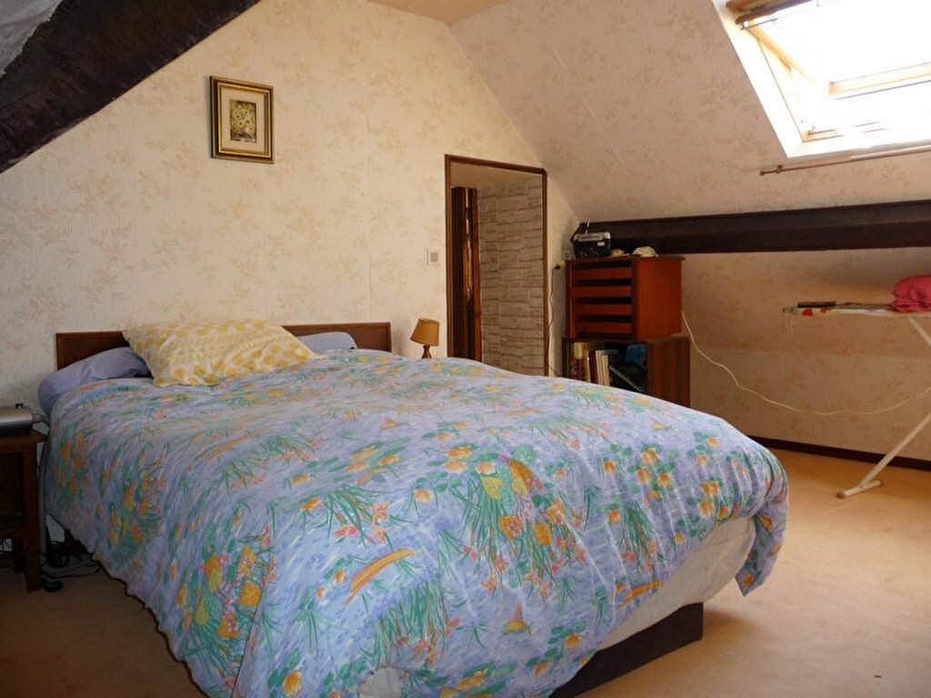 Achat Maison 5 pièces à Cercy-la-Tour - vignette-3
