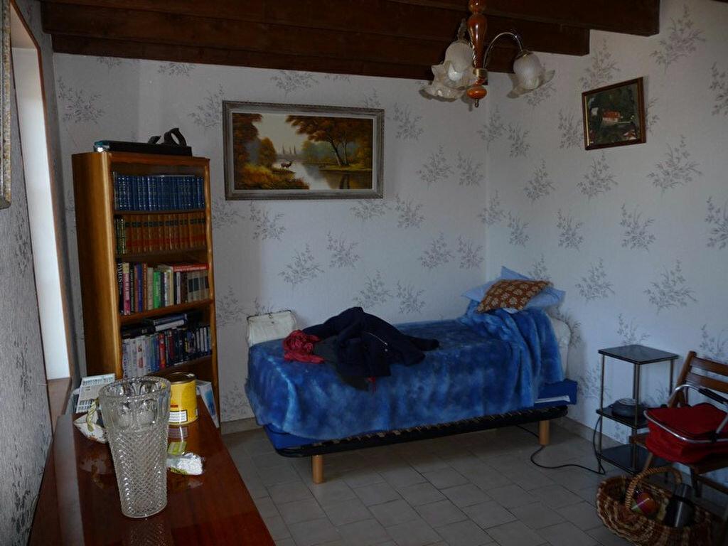 Achat Maison 5 pièces à Cercy-la-Tour - vignette-6