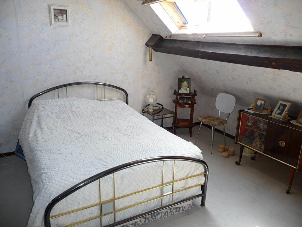 Achat Maison 5 pièces à Cercy-la-Tour - vignette-9