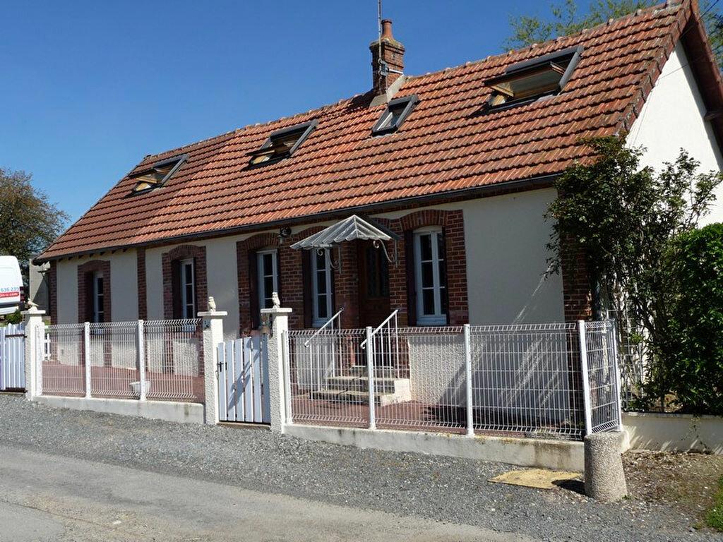 Achat Maison 5 pièces à Cercy-la-Tour - vignette-13