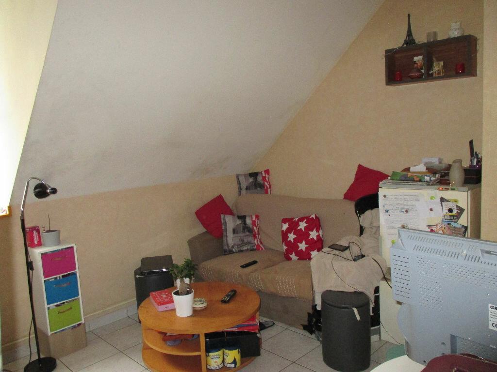 Achat Appartement 1 pièce à Bourges - vignette-1