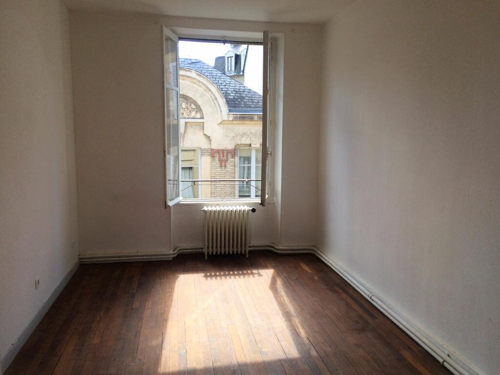 Location Appartement 4 pièces à Nevers - vignette-4