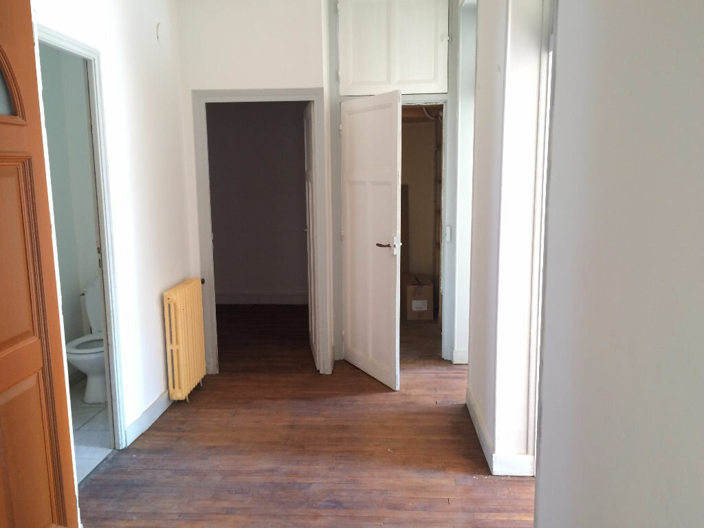Location Appartement 4 pièces à Nevers - vignette-5