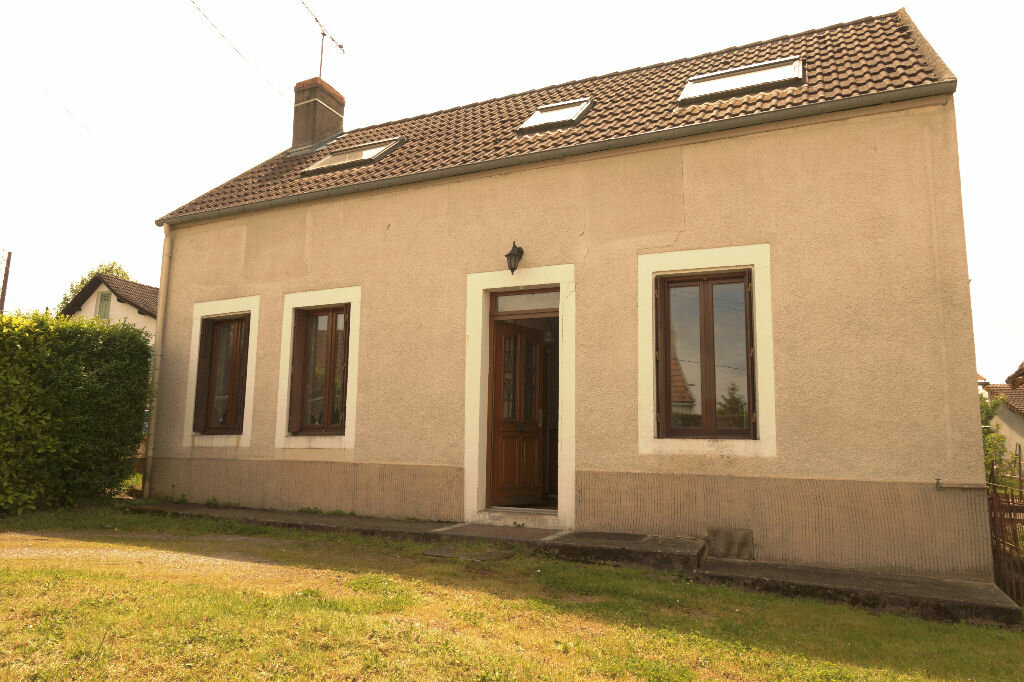 Achat Maison 6 pièces à Saint-Léger-des-Vignes - vignette-1