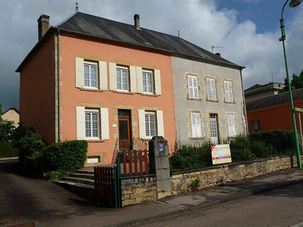 Achat Maison 9 pièces à Saint-Honoré-les-Bains - vignette-10