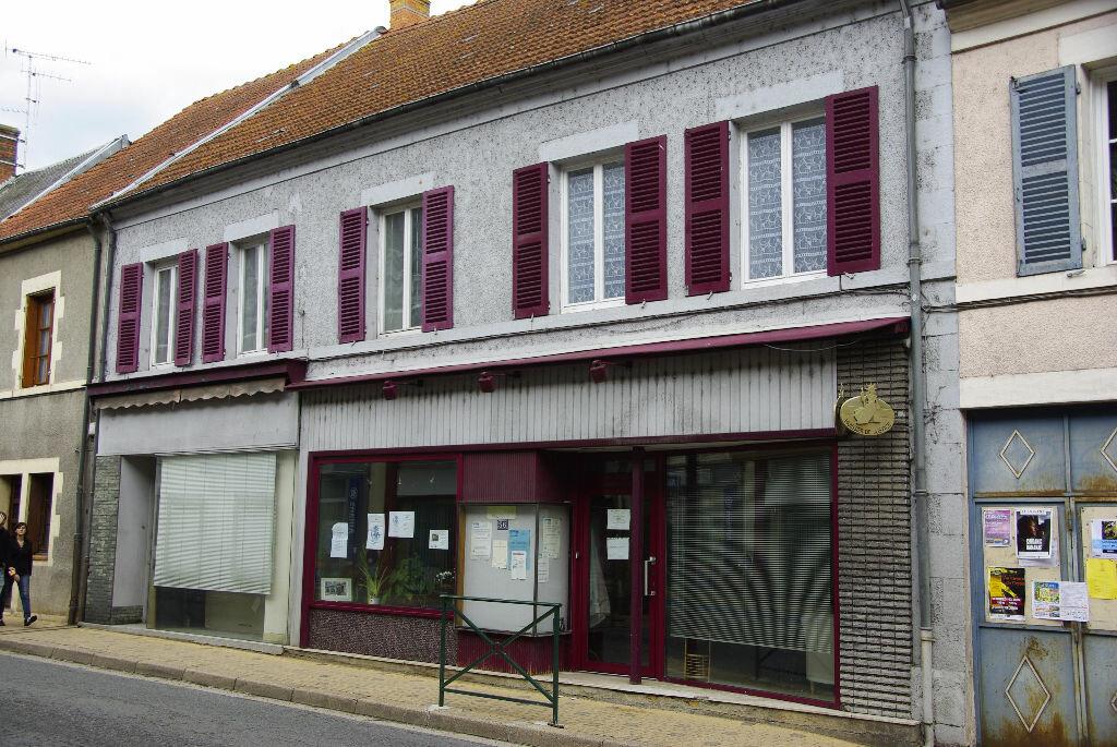 Achat Immeuble  à La Guerche-sur-l'Aubois - vignette-2