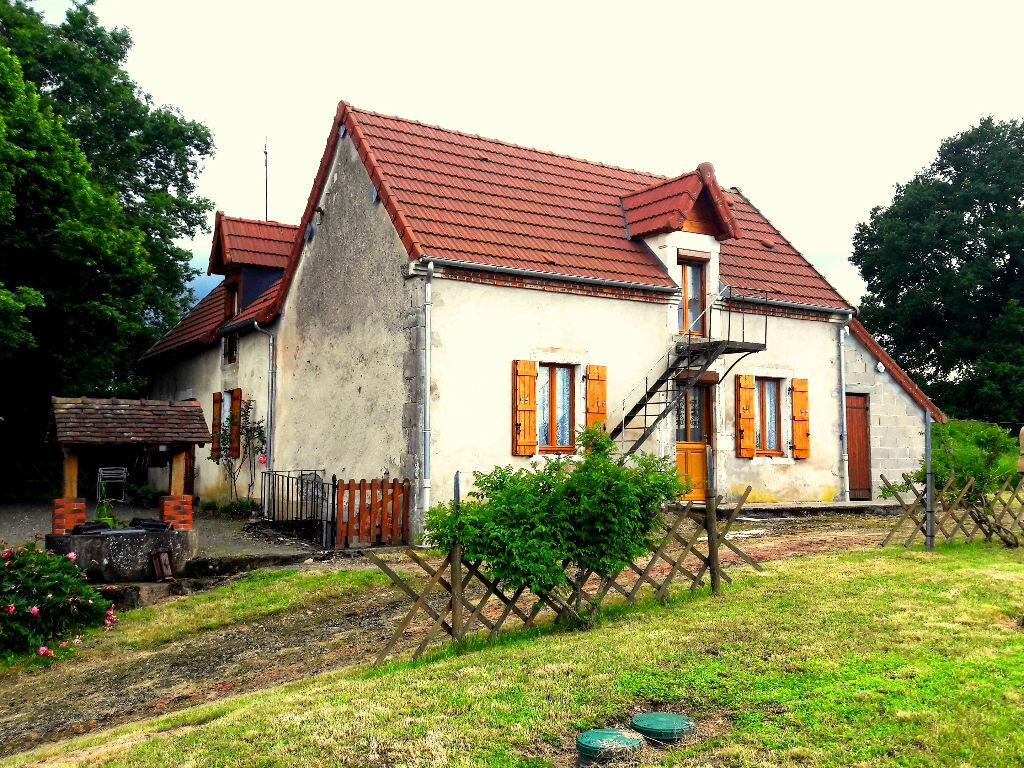 Achat Maison 6 pièces à Rémilly - vignette-1