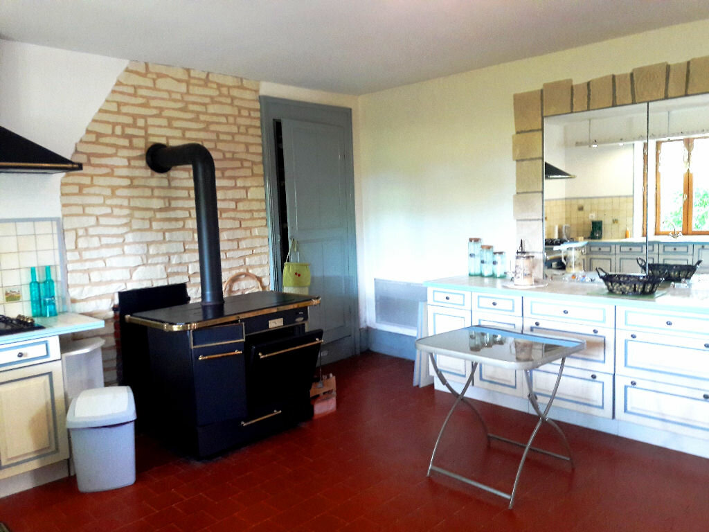 Achat Maison 6 pièces à Rémilly - vignette-4