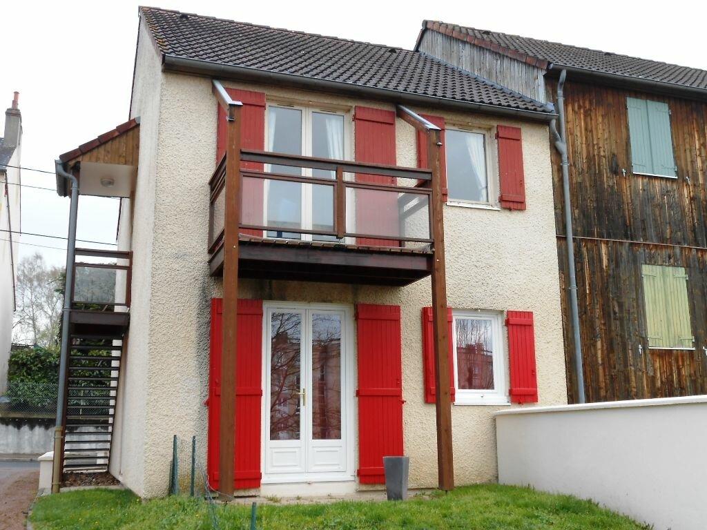 Achat Appartement 2 pièces à Nevers - vignette-1