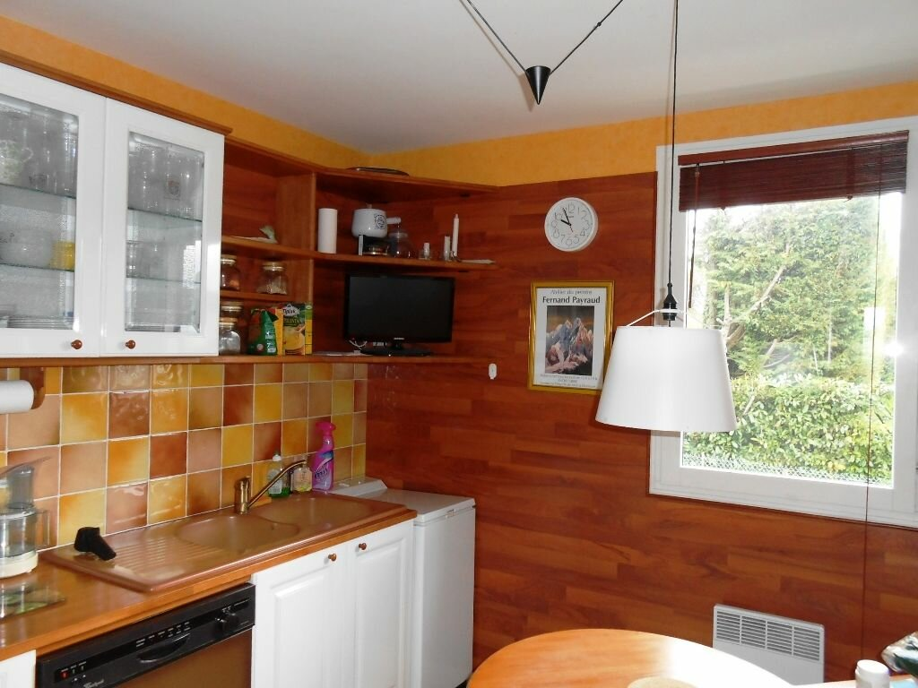 Achat Appartement 2 pièces à Nevers - vignette-2
