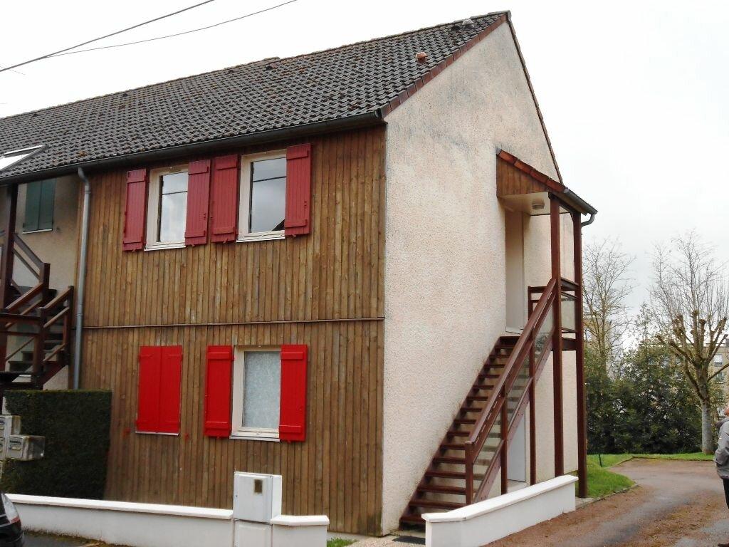 Achat Appartement 2 pièces à Nevers - vignette-7