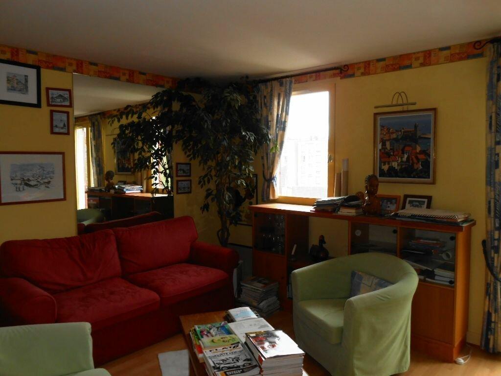 Achat Appartement 2 pièces à Nevers - vignette-9