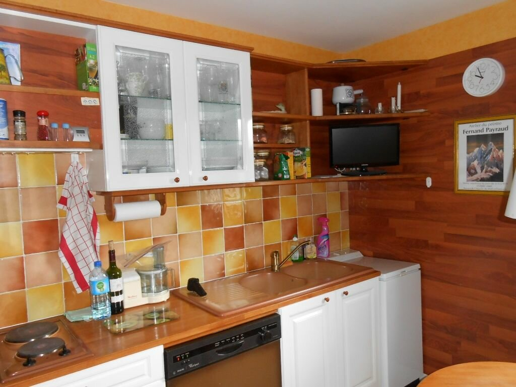 Achat Appartement 2 pièces à Nevers - vignette-12