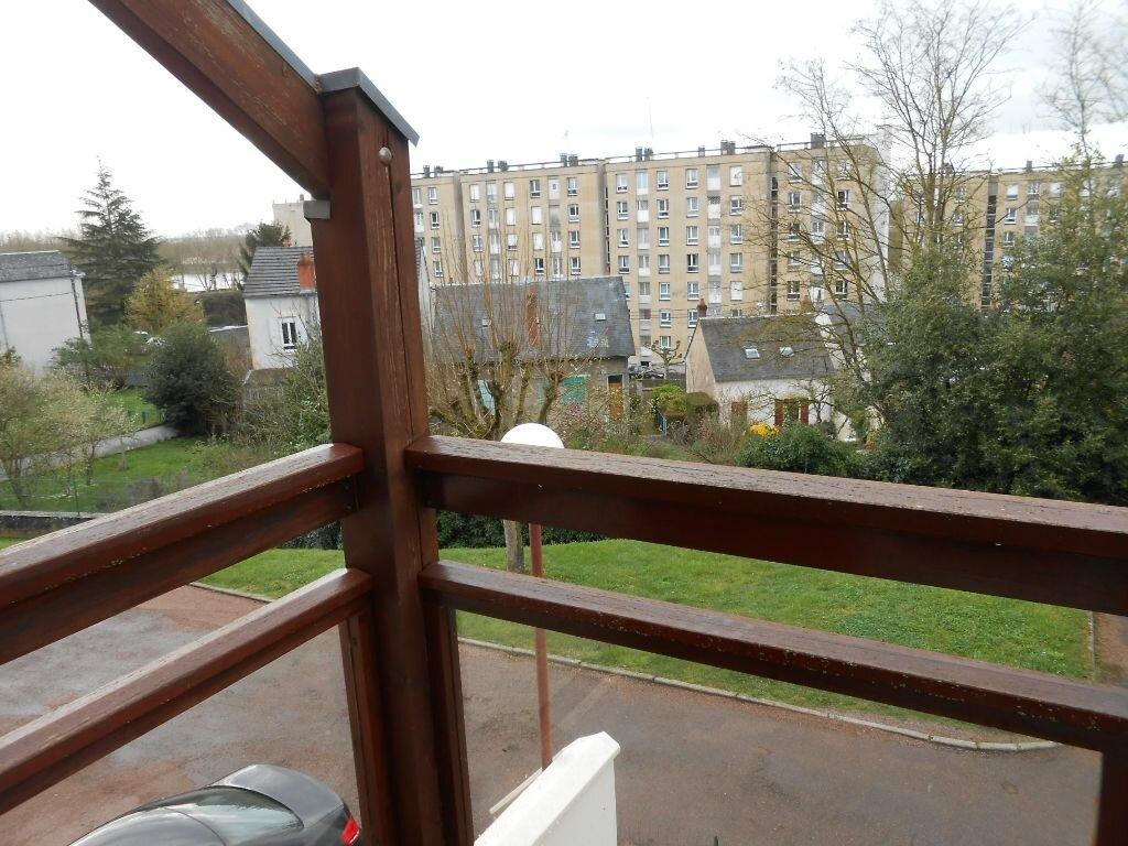 Achat Appartement 2 pièces à Nevers - vignette-15