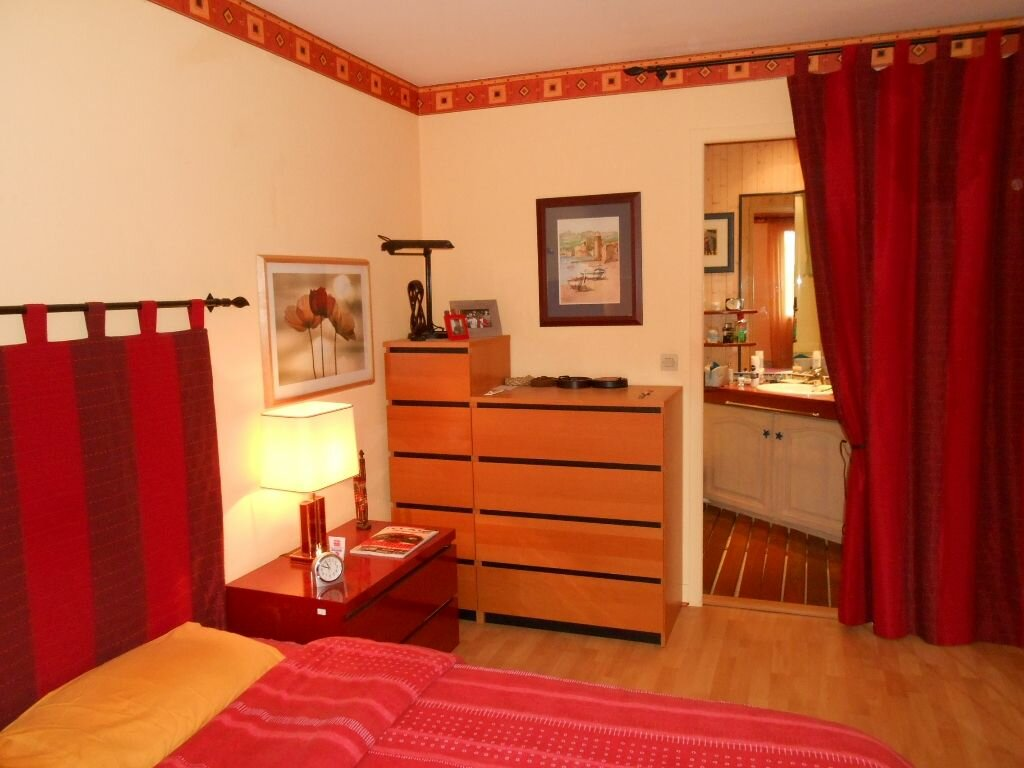Achat Appartement 2 pièces à Nevers - vignette-16