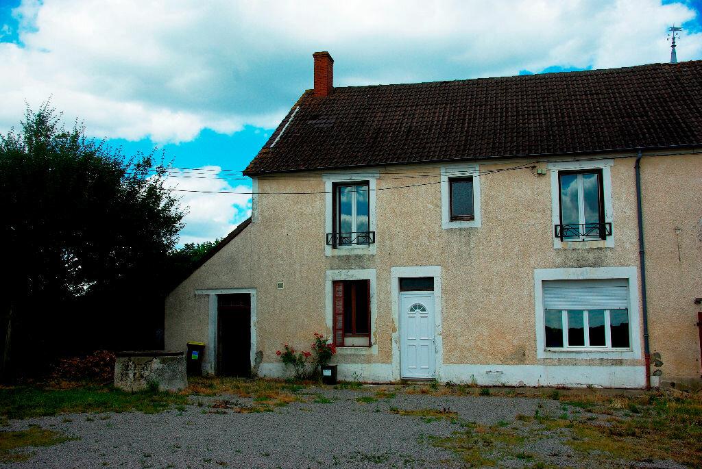 Achat Maison 4 pièces à La Guerche-sur-l'Aubois - vignette-1