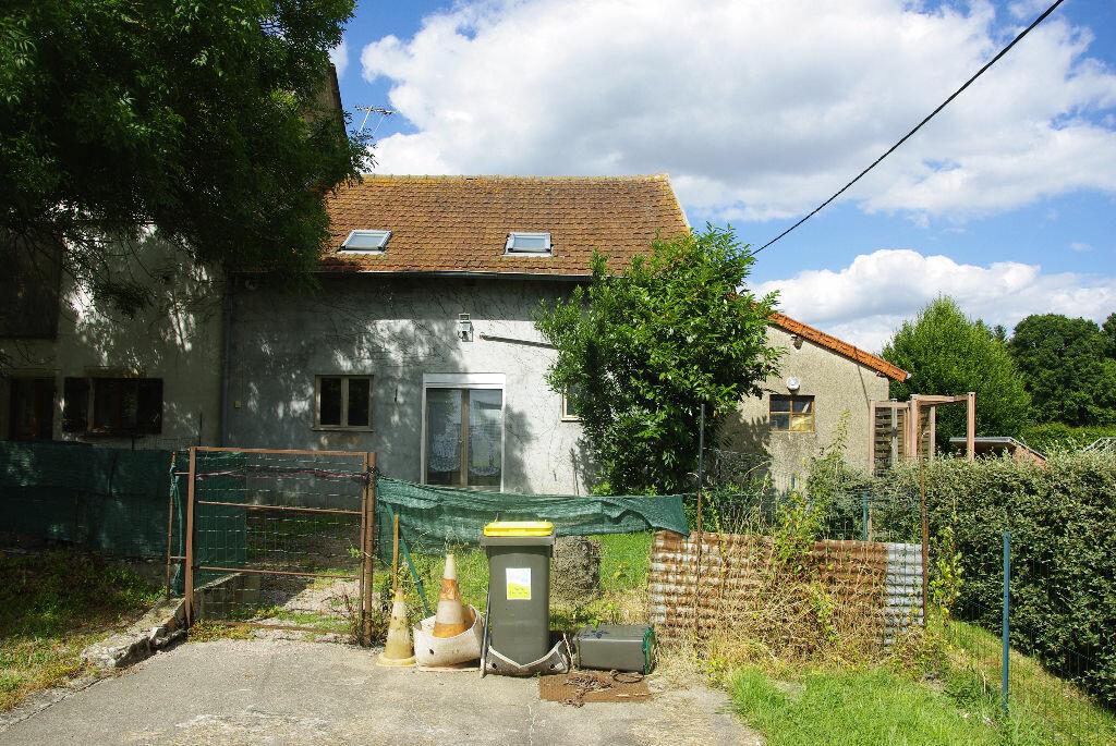 Achat Maison 5 pièces à La Guerche-sur-l'Aubois - vignette-1
