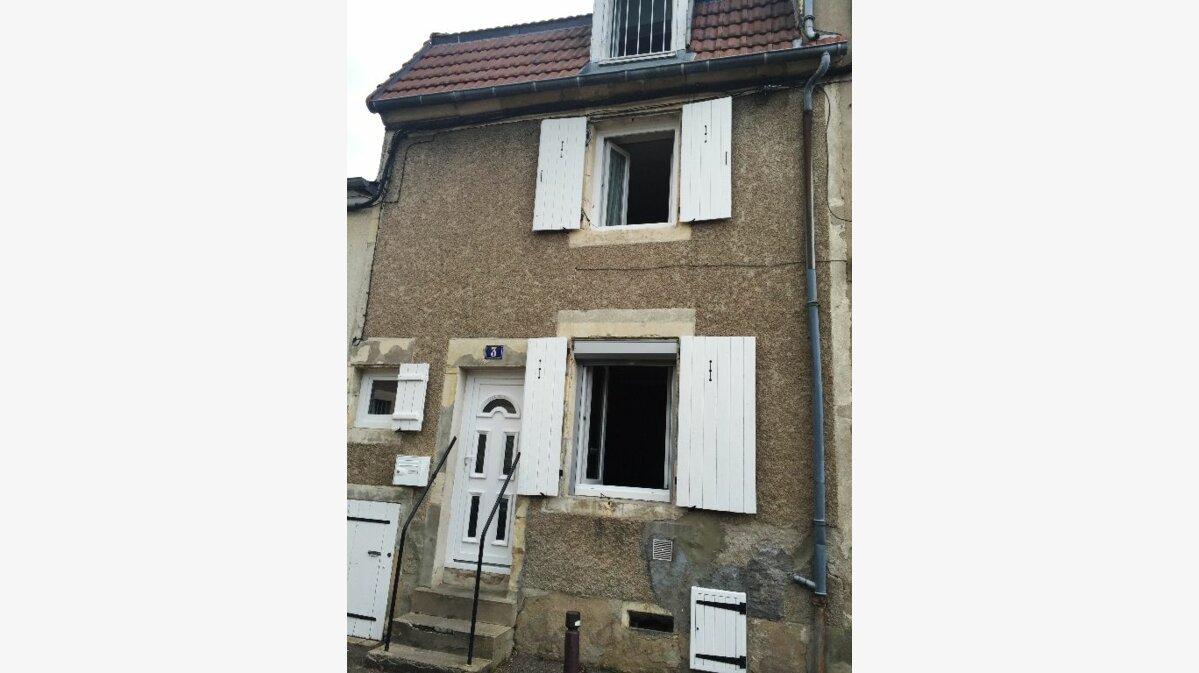 Achat Maison 3 pièces à Nevers - vignette-1